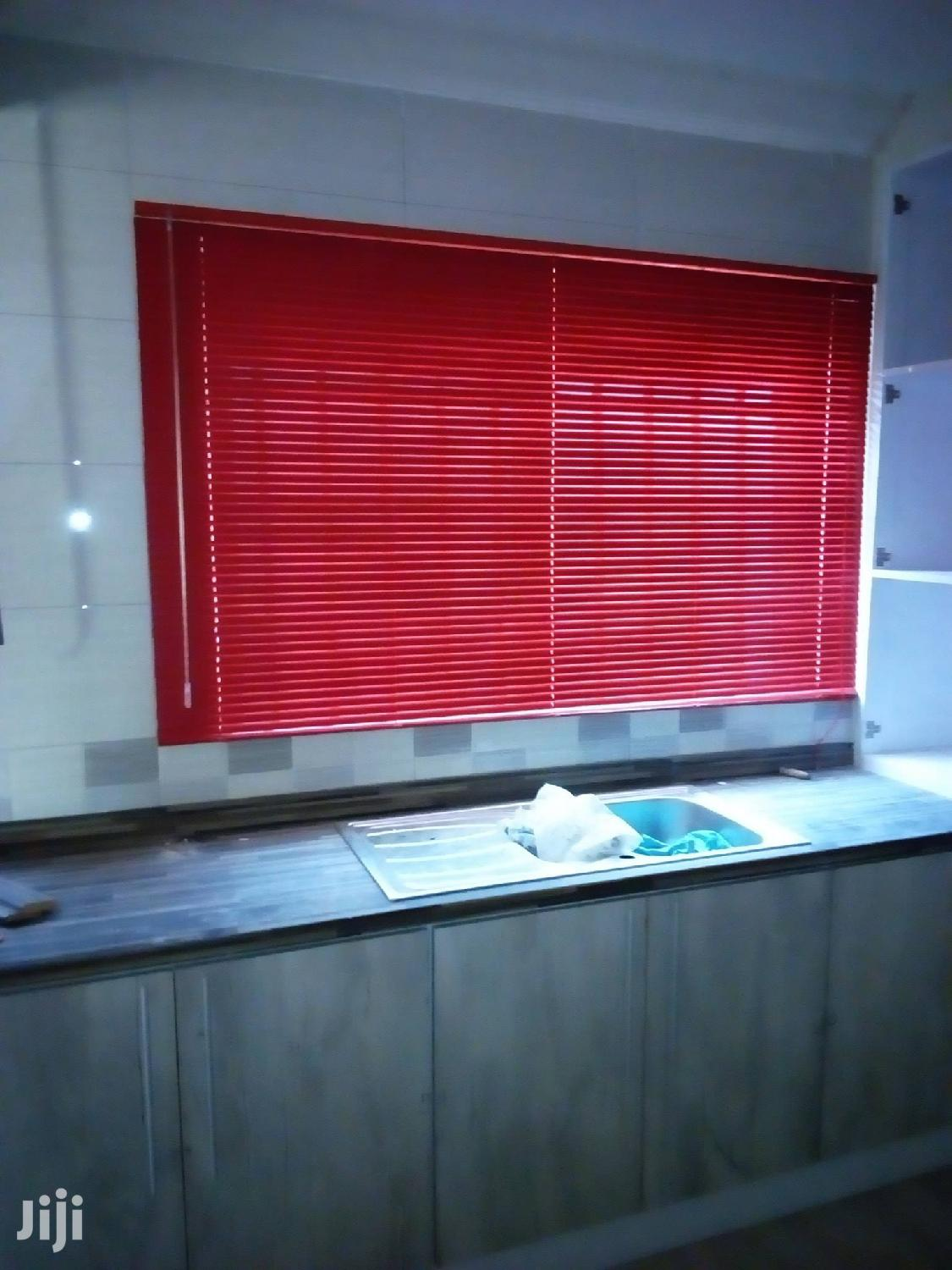Window Blinds for Homes, Churches, Schools and Offices