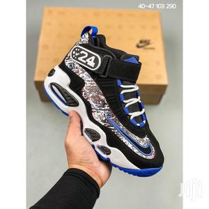 Original Nike Air Griffey 24 Available in Stock | Shoes for sale in Greater Accra, Accra Metropolitan