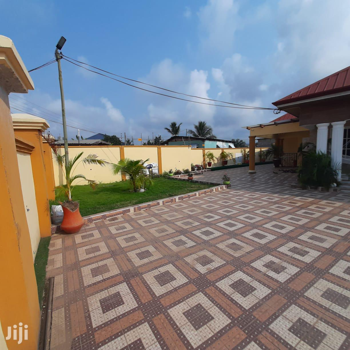 Four Bedroom House For Sale At Pokuase | Houses & Apartments For Sale for sale in Accra Metropolitan, Greater Accra, Ghana