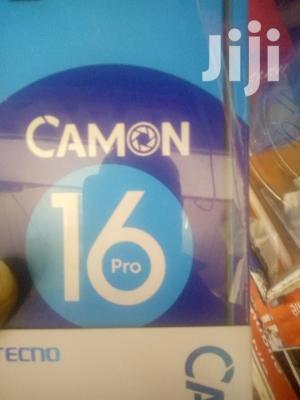 New Tecno Camon 16 Pro 128 GB   Mobile Phones for sale in Ashanti, Kumasi Metropolitan