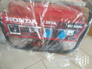 Latest πHonda 7kva Petrol New Keystart# Generator | Electrical Equipment for sale in Greater Accra, Accra Metropolitan
