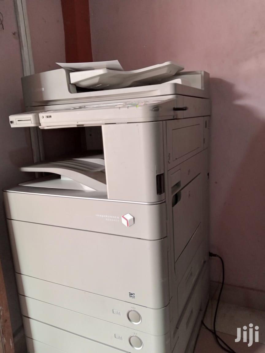 Canon Imagerunner 5030i | Printers & Scanners for sale in Kumasi Metropolitan, Ashanti, Ghana