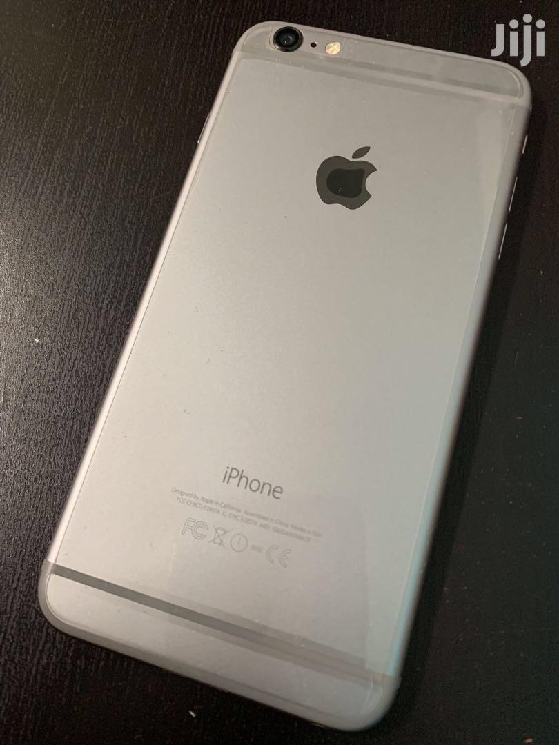 Archive: New Apple iPhone 6 Plus 64 GB Gold