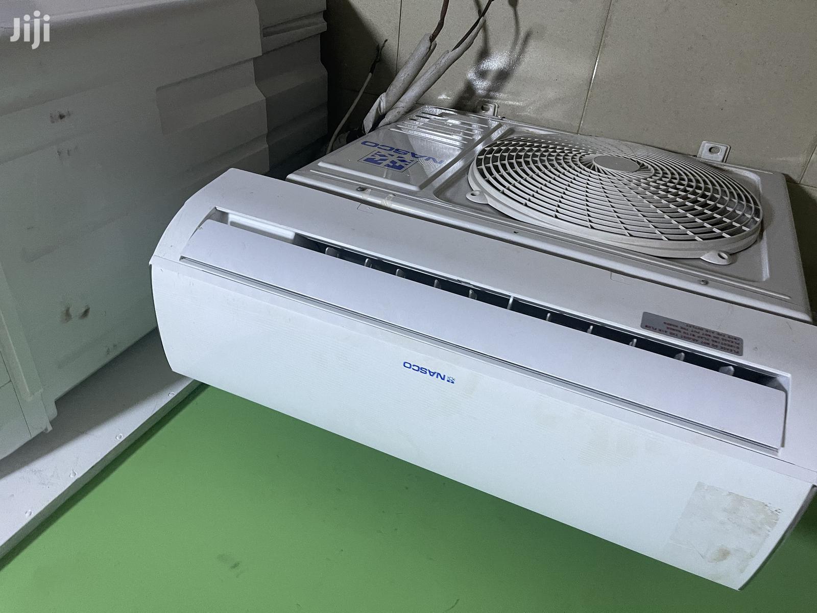1.5HP Split Nasco Ac for Sale | Home Appliances for sale in Achimota, Greater Accra, Ghana