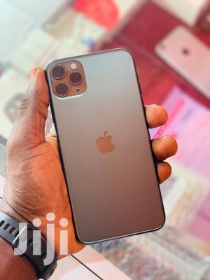 Apple iPhone 11 Pro Max 256 GB Green   Mobile Phones for sale in Ashanti, Kumasi Metropolitan