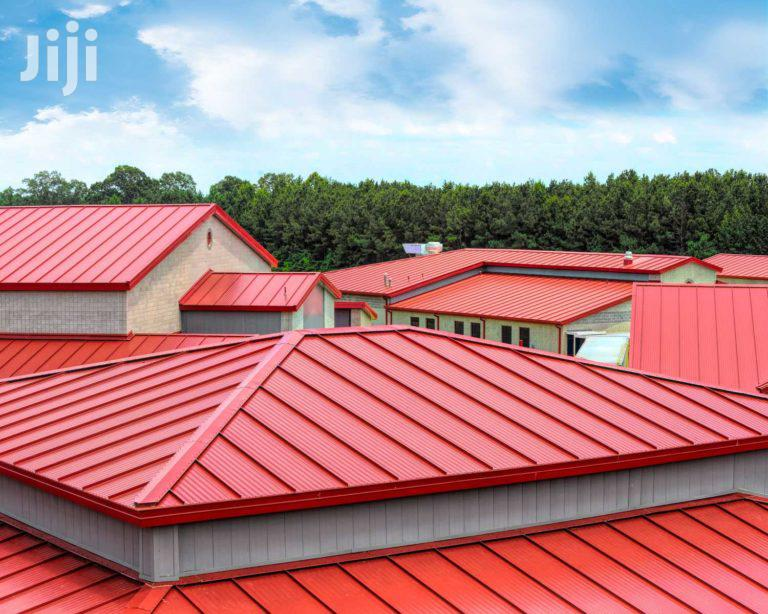 Roof With Quality Roofing Materials | Building & Trades Services for sale in Adenta Municipal, Greater Accra, Ghana