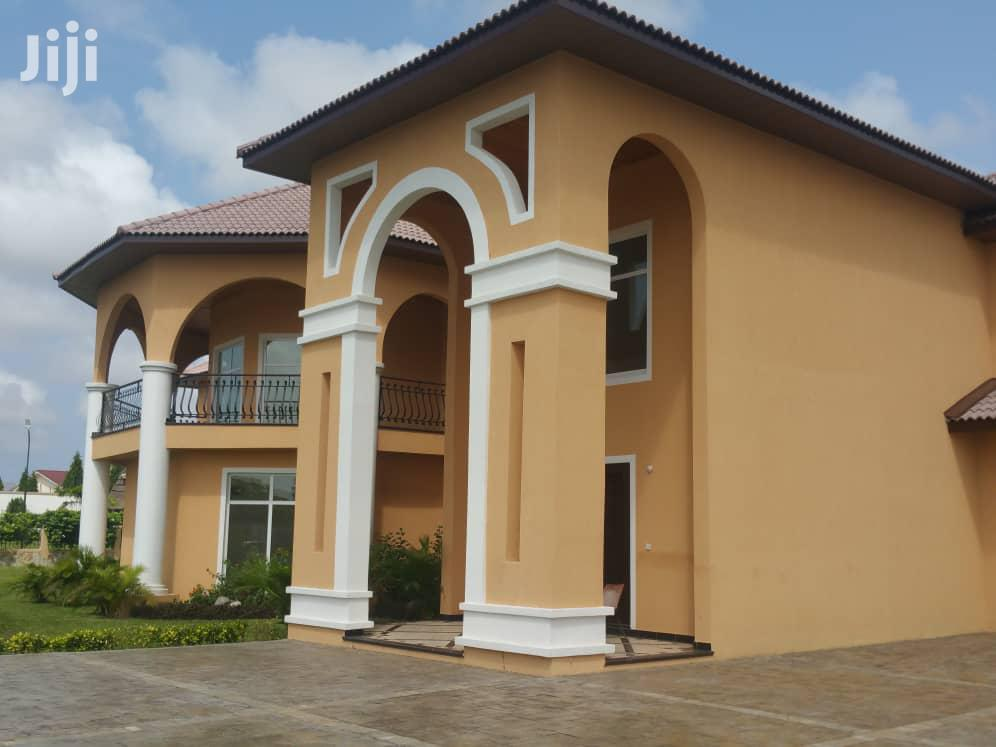 7bedroom House With 2bedroom Boys Quarters for 4 in Trassaco Estate