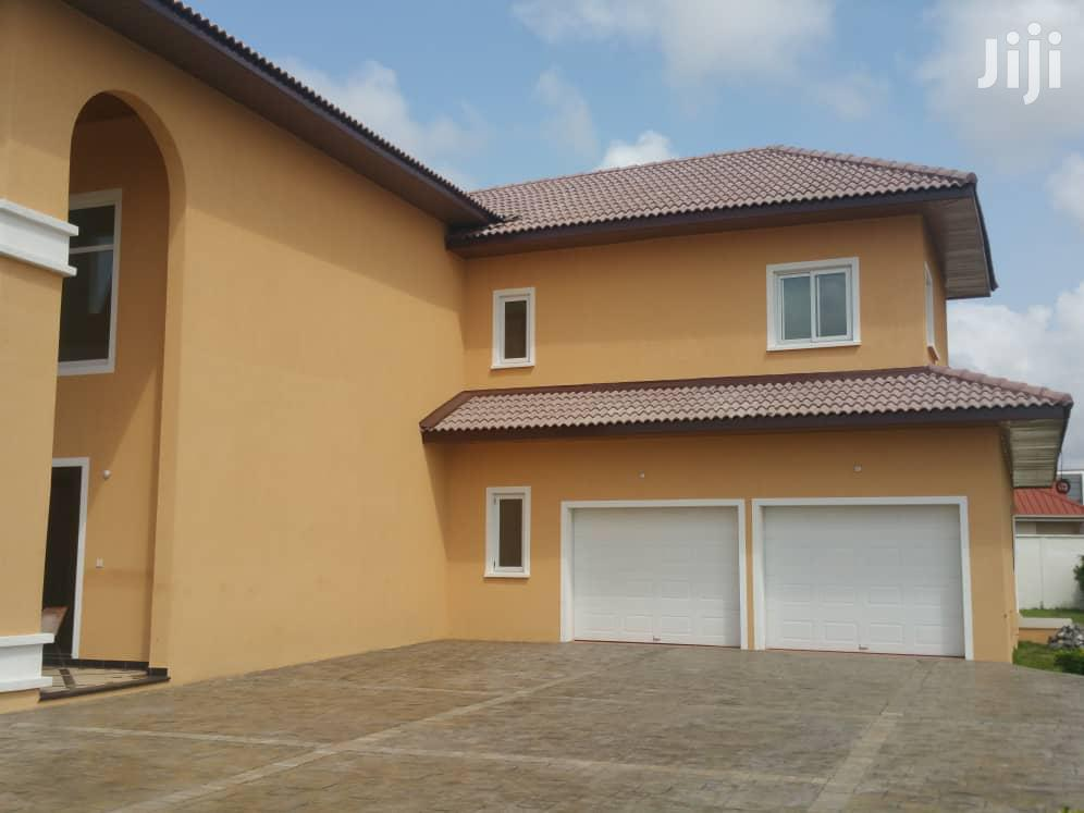 7bedroom House With 2bedroom Boys Quarters for 4 in Trassaco Estate | Houses & Apartments For Sale for sale in East Legon, Greater Accra, Ghana