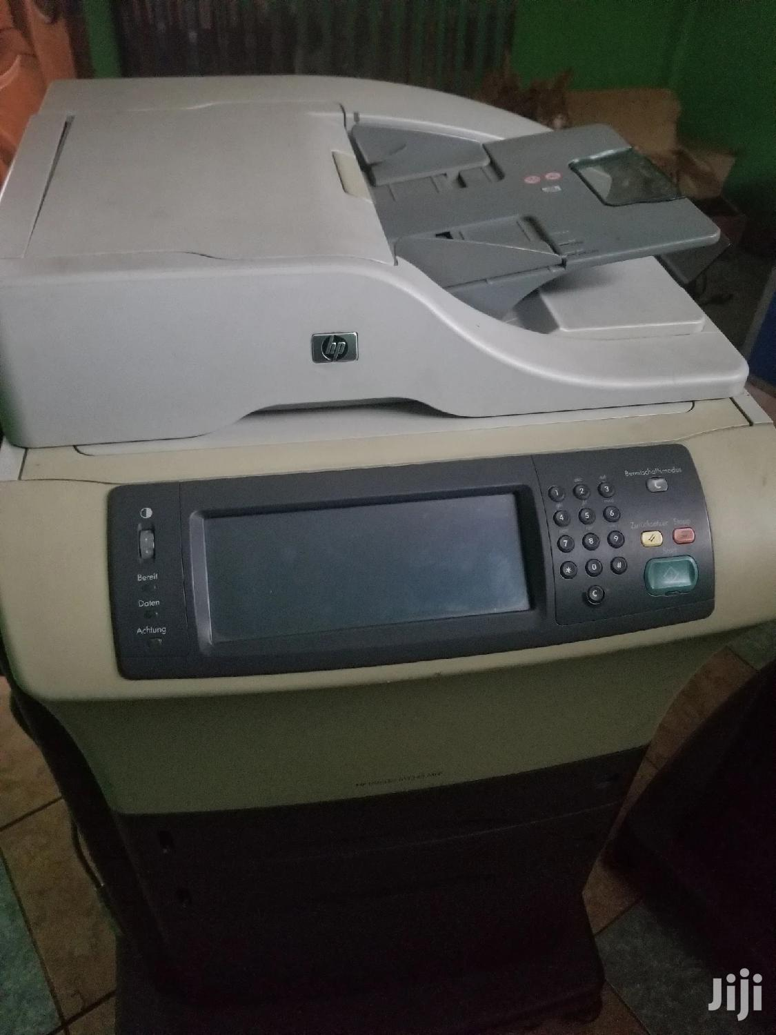 HP Multi Purpose Copiers | Printers & Scanners for sale in Kwashieman, Greater Accra, Ghana