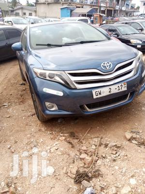 Toyota Venza 2010 Blue | Cars for sale in Greater Accra, Achimota