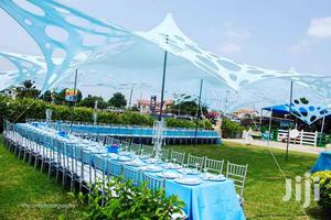 Cheese Tent   Party, Catering & Event Services for sale in Greater Accra, Tema Metropolitan