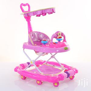 Adjustable Baby Walker – Purple   Children's Gear & Safety for sale in Greater Accra, East Legon