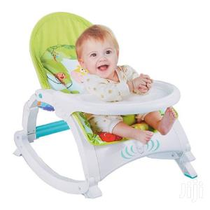 Baby Bouncer / Rocker With Feeding Tray   Children's Gear & Safety for sale in Greater Accra, East Legon