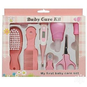 Baby Grooming / Care Kit – Pink   Baby & Child Care for sale in Greater Accra, East Legon