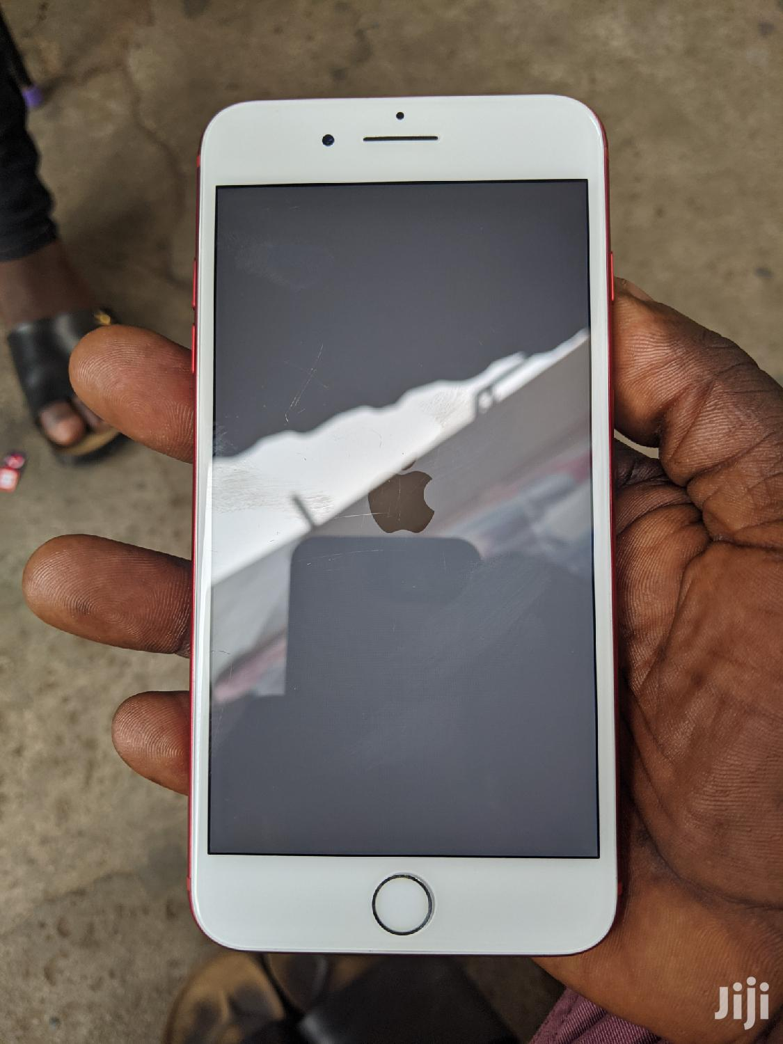 Apple iPhone 7 Plus 32 GB Silver | Mobile Phones for sale in Accra Metropolitan, Greater Accra, Ghana