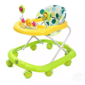 Baby Walker – Blue/Green   Children's Gear & Safety for sale in Greater Accra, East Legon