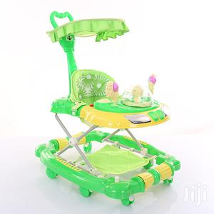 Convertible Baby Walker – Green   Children's Gear & Safety for sale in Greater Accra, East Legon