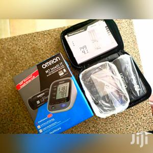 Automatic Upper Arm Blood Pressure Monitor | Medical Supplies & Equipment for sale in Greater Accra, Mamprobi