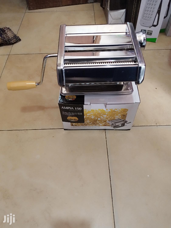 Chips / Pasta Maker - 150mm