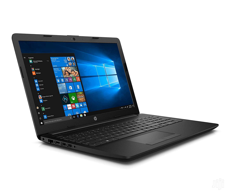 New Laptop HP 4GB Intel Core i3 HDD 1T