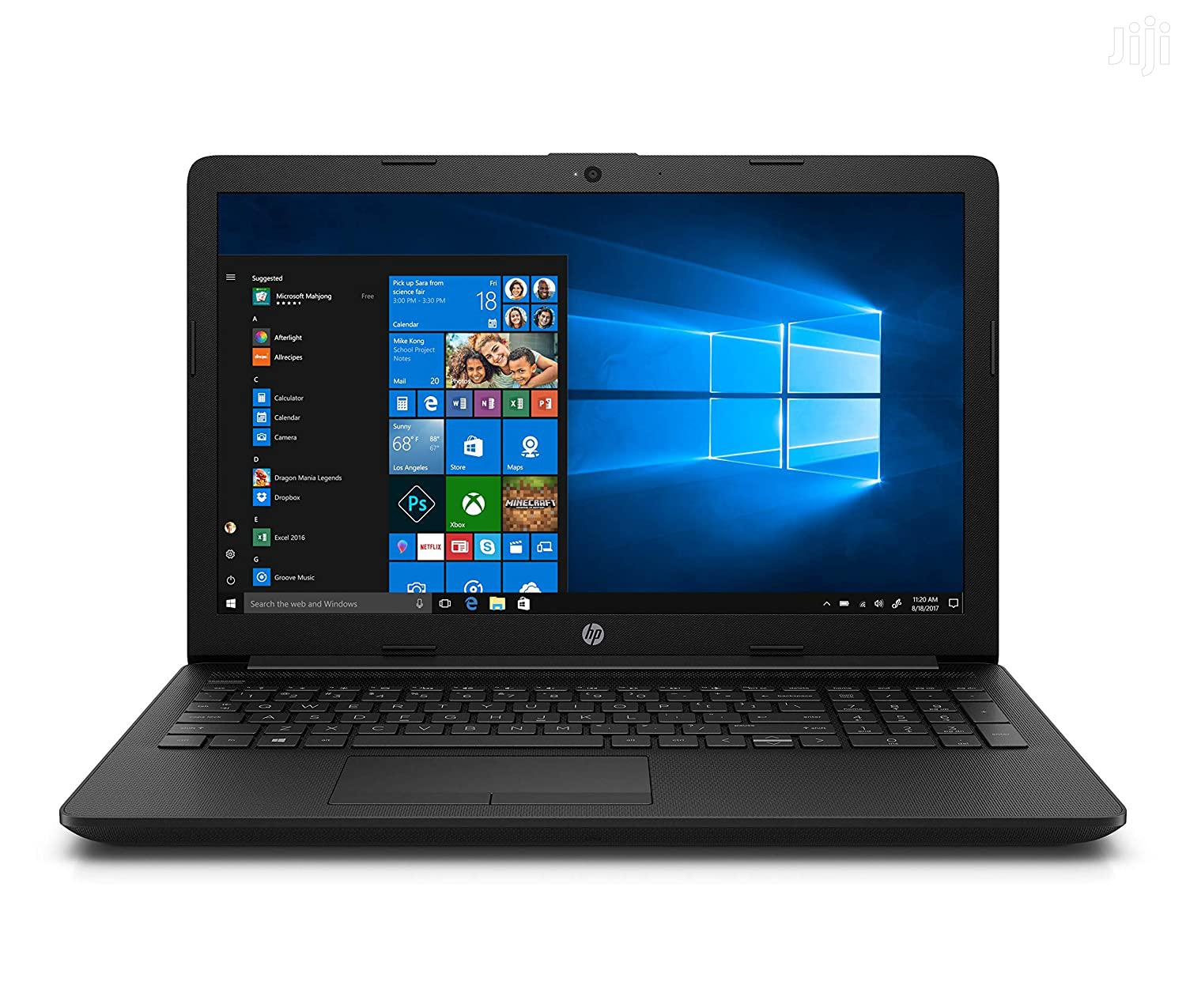 New Laptop HP 4GB Intel Core i3 HDD 1T | Laptops & Computers for sale in Korle Gonno, Greater Accra, Ghana