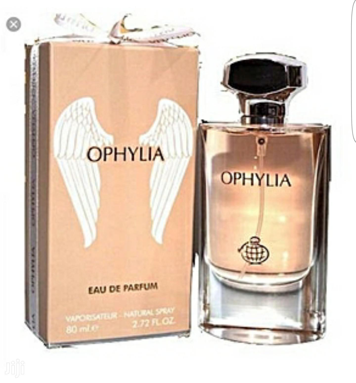 Ophylia Perfume