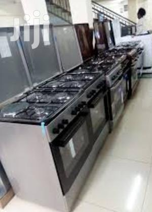 Awesome Bruhm 4 Burner 50x50 Gas Cooker (Oven+Grill)   Kitchen Appliances for sale in Greater Accra, Accra Metropolitan