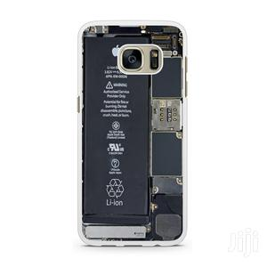 Samsung Galaxy S7 Engine Board and Battery | Accessories for Mobile Phones & Tablets for sale in Ashanti, Kumasi Metropolitan