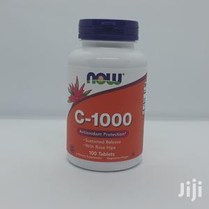 Vitamin C-1000 | Vitamins & Supplements for sale in Western Region, Shama Ahanta East Metropolitan