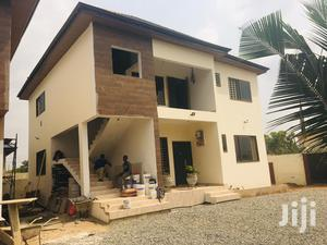Executive Chamber and Hall Self Contain Apartment With 2whrm | Houses & Apartments For Rent for sale in Greater Accra, Ga East Municipal