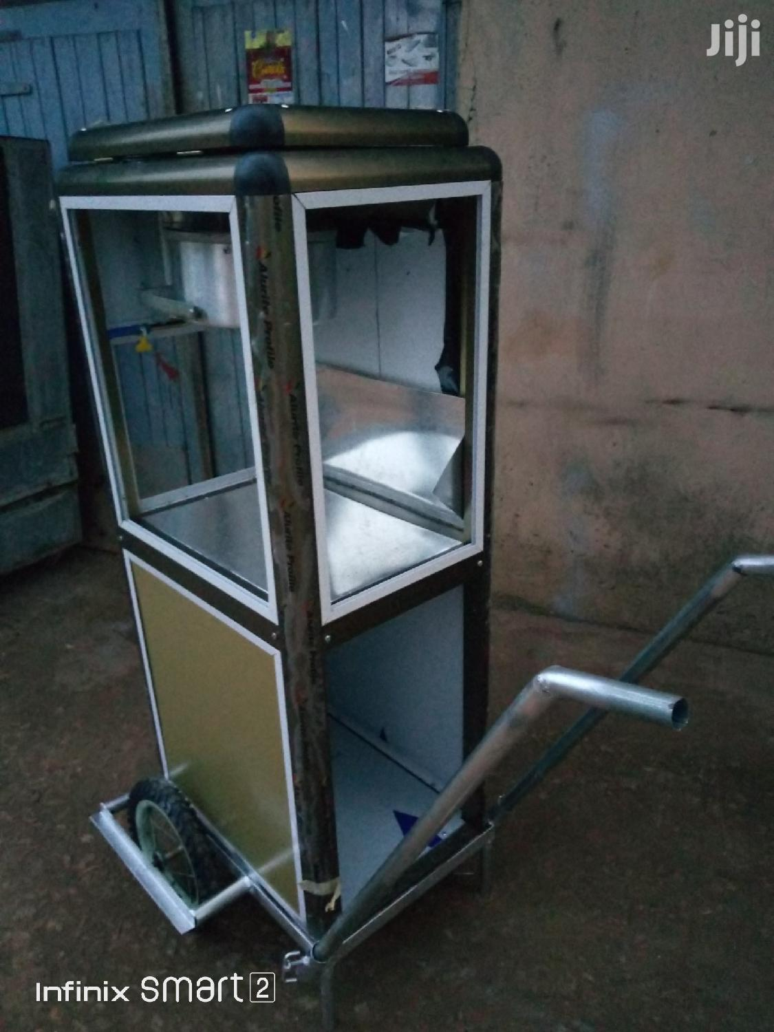 Popcorn Machine   Restaurant & Catering Equipment for sale in Ga South Municipal, Greater Accra, Ghana