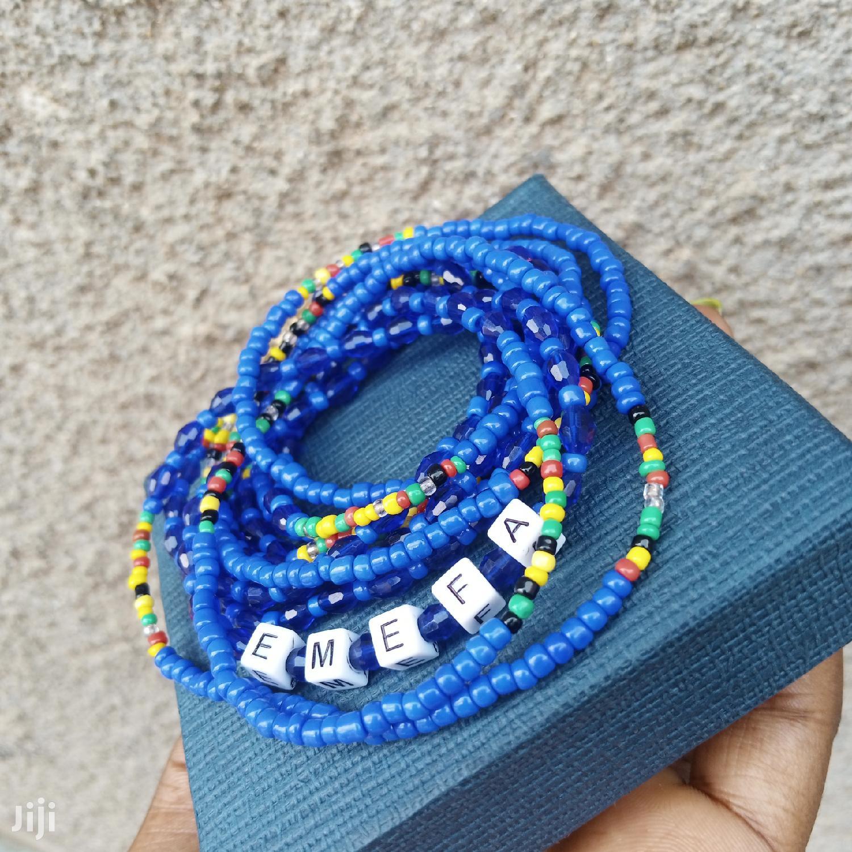 Waistbeads | Jewelry for sale in Teshie-Nungua Estates, Nungua, Ghana