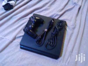 Used Ps4 Slim 1tb With Games Installed | Video Game Consoles for sale in East Legon, Bawaleshie