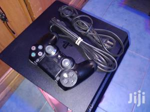 Ps4 Slim 1tb With 5 Games Loaded | Video Game Consoles for sale in East Legon, Bawaleshie