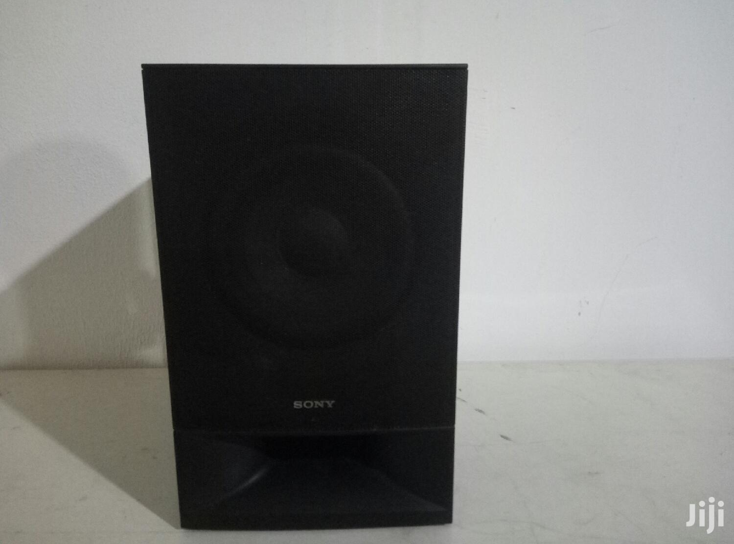 Archive: Sony Audio Speakers