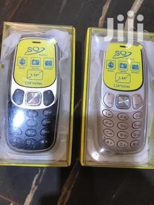 New SQ 91 8 GB Black   Mobile Phones for sale in Greater Accra, Ga East Municipal