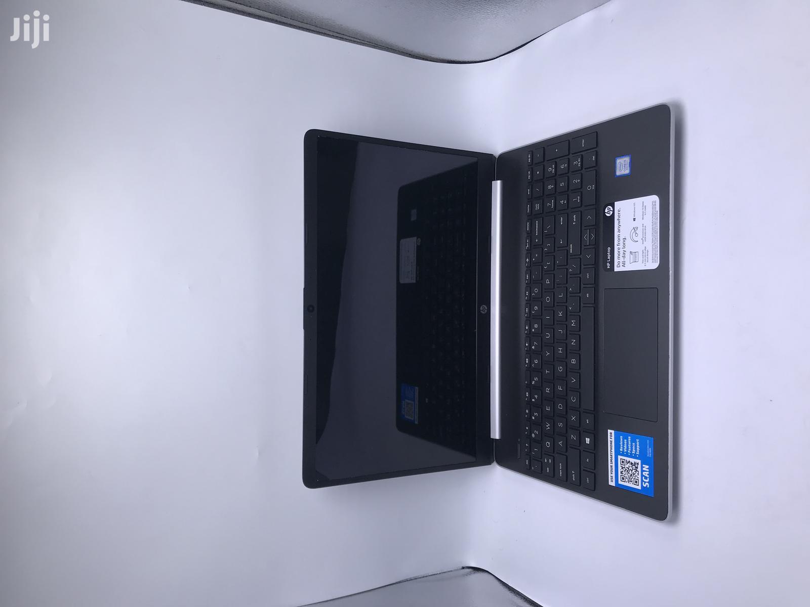 Laptop HP 15-Ra003nia 12GB Intel Core I5 SSD 256GB | Laptops & Computers for sale in Dzorwulu, Greater Accra, Ghana