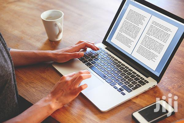 Writing, Editing And Publication Services | Computer & IT Services for sale in Kumasi Metropolitan, Ashanti, Ghana