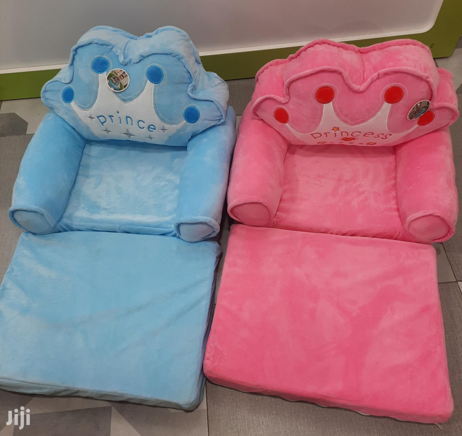 Kids Sofa and Bed ( Free Delivery)
