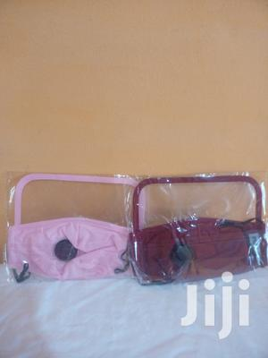 Face Mask With Eye Shield   Safetywear & Equipment for sale in Greater Accra, Ga South Municipal