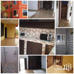 2 Bedrooms Self Contain Gbwe Cp Lad Top | Houses & Apartments For Rent for sale in Greater Accra, Ga East Municipal