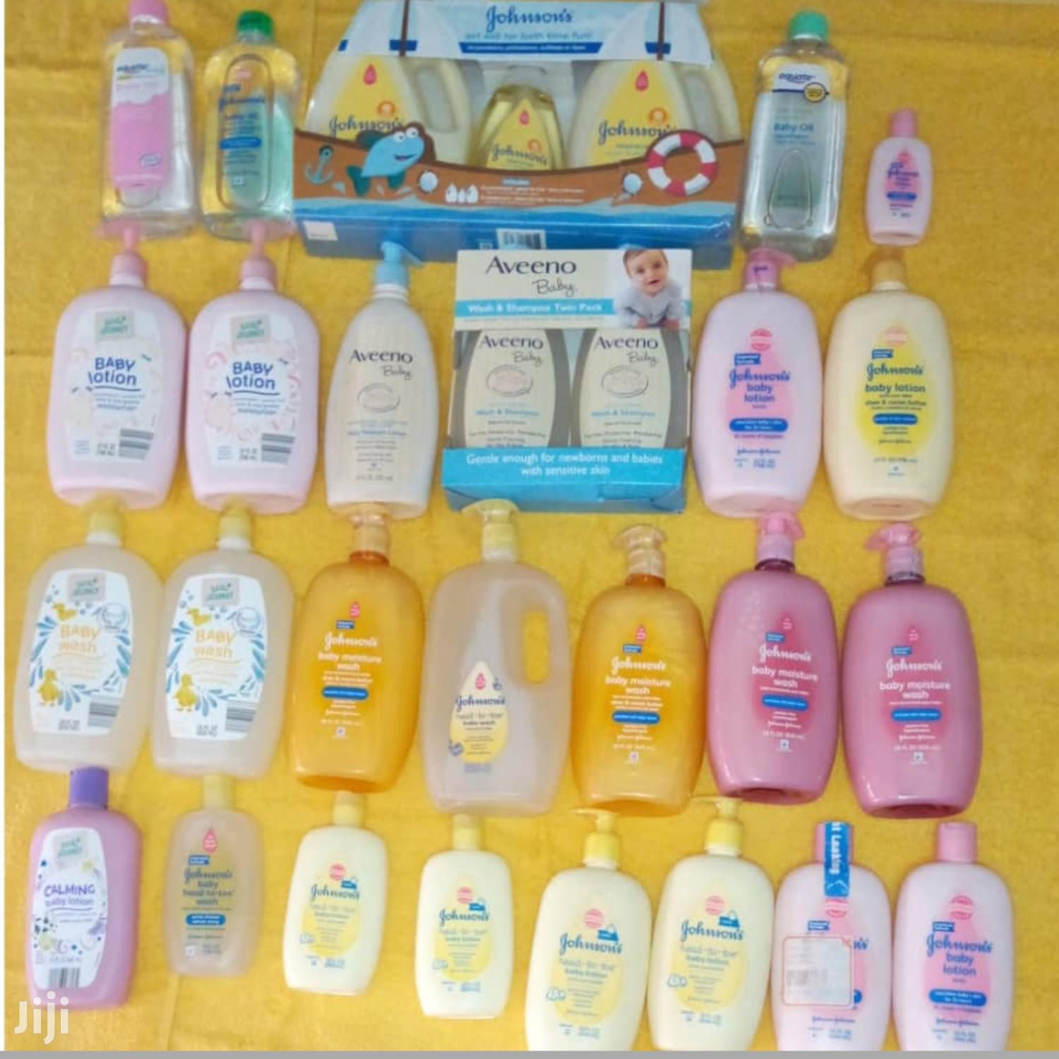 Contact Us for Your Babies Needs