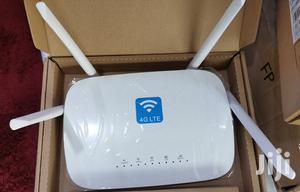 4G Router Sim Support | Networking Products for sale in Greater Accra, Osu