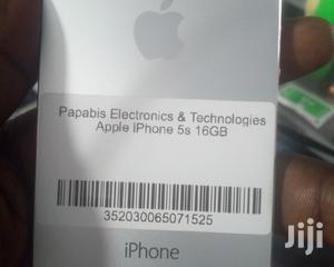 Apple iPhone 5s 16 GB Silver   Mobile Phones for sale in Ashanti, Kumasi Metropolitan