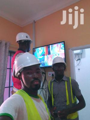 Networking and Cctv Installation | Building & Trades Services for sale in Greater Accra, East Legon