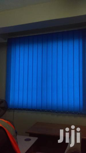Vertical Blinds for Offices and Shops | Home Accessories for sale in Greater Accra, Dzorwulu