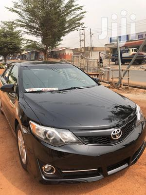 Toyota Camry 2013 Black   Cars for sale in Greater Accra, Achimota