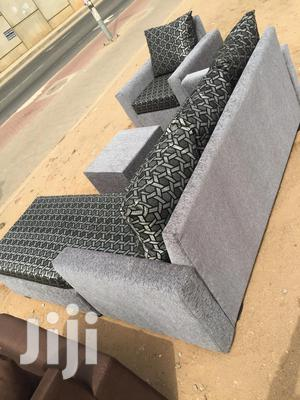 <<Free Delivery>>L Shaped Sofa Couch Chair | Furniture for sale in Greater Accra, Adabraka