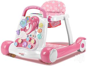 3 in 1 Baby Walker With Music and Light | Children's Gear & Safety for sale in Greater Accra, Ga East Municipal