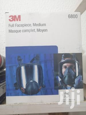 3M Full Face Mask   Safetywear & Equipment for sale in Greater Accra, Kwashieman
